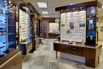 Optometric Design - Bedford-Eye-Care-(Dr.-Toby-Mandelman)